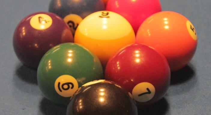 New Pool League In Lufkin Begins 9-ball Season - Texas