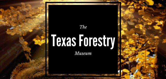 Texas Forestry Museum's Members-Exculsive Adult Lecture