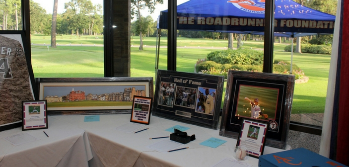 Nearly 200 Golfers Compete To Benefit Angelina College In