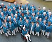 Volunteer Auxiliary Donates Nearly $40,000 to Memorial