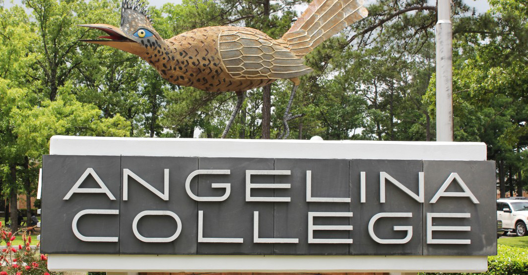 Update from Angelina College