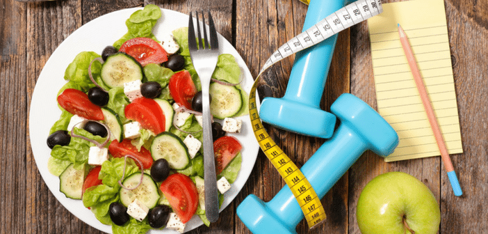 Diet vs. Exercise: Which is Better for Weight Loss?
