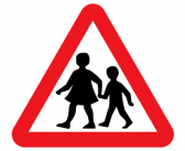 SCHOOL ZONE WORK BEGINS NEAR REGENTS ACADEMY ON SL 224
