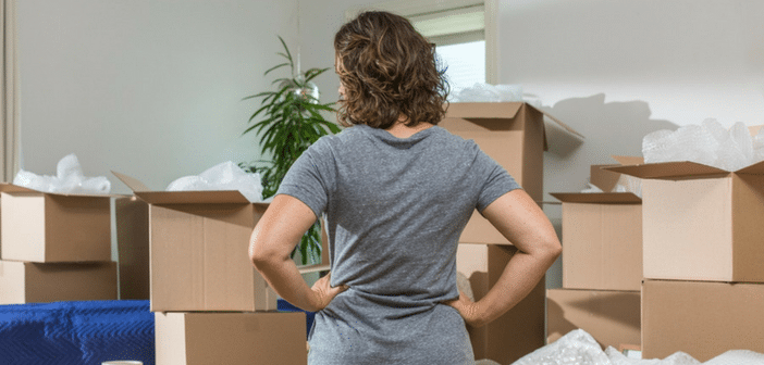 Simple Steps for Smart Storage and Easy Moves