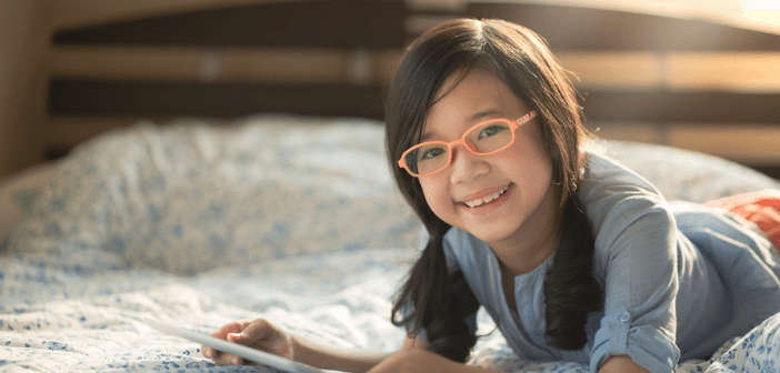 What Parents Should Know About Their Child's Eye Health