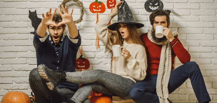 DIY Halloween Tips to Save Money