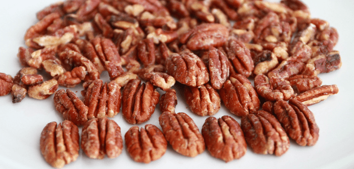 Pecans In Your Landscape