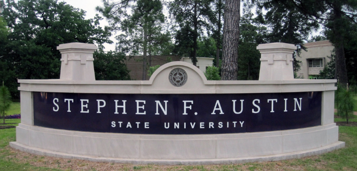 Angelina College and SFASU Create Articulation Agreement