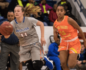 Lady Roadrunners Move to 6-0 with Win over Cedar Valley  Mack Offense, Team Defense Keys in AC's Home Debut
