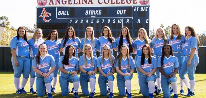 Lady Roadrunner Softball Makes National Polls Debut Team Ranked No. 20, Ranks 4th Nationally in Hitting