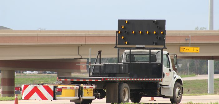 PROJECT BEGINNING IN LUFKIN TO ADD TURNING LANE ON SH 103/SL 287 WEST
