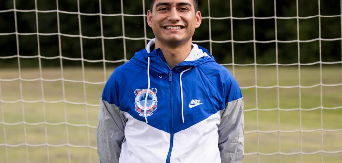 Angelina College Soccer Adds Zaroyan as Assistant Coach Temple University Grad Brings Diverse Skill Set