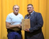 Texas Forestry Association Presents John Boyette With 2019 Make A Difference Award