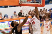 Angelina College Basketball