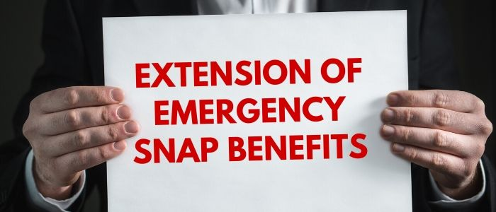 Governor Abbott, HHSC Announce Extension Of Emergency SNAP Benefits For April